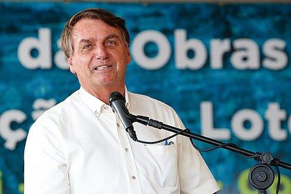Não permitiremos venda de terras para estrangeiros, diz Bolsonaro na Bahia