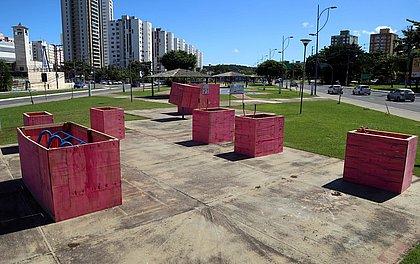 Prefeitura de Salvador interdita praças e academias de saúde ao ar livre