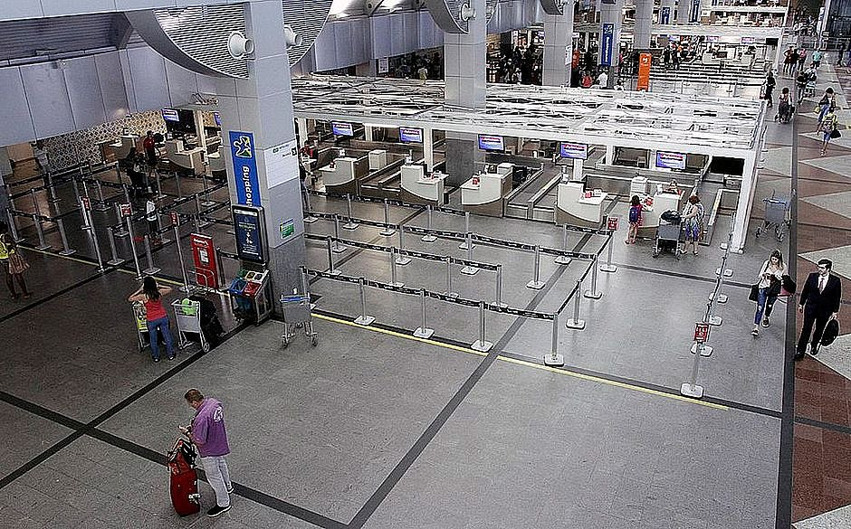 Salvador ganha novos voos para Aracaju e Teixeira de Freitas