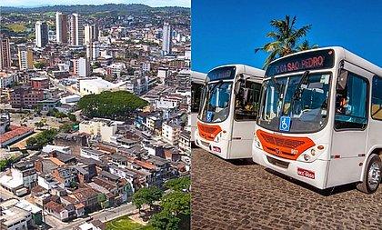 Ausência de transporte público em Itabuna faz Prefeitura decretar situação de emergência na cidade
