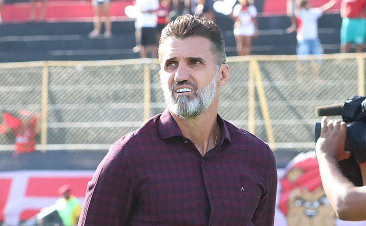 Mancini diz que atletas 'previram' que Caíque pegaria pênaltis