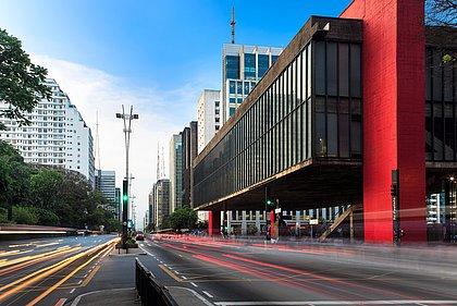 Museu de Arte de São Paulo é uma das mais importantes instituições culturais brasileiras