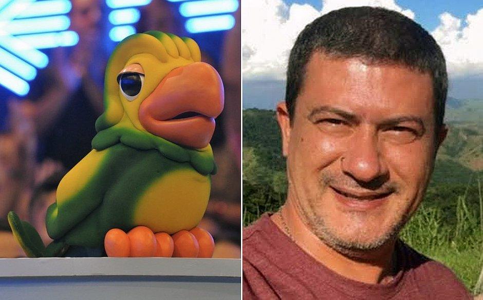 Famosos lamentam morte de Tom Veiga, intérprete do Louro José