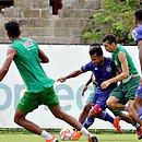 Bahia vai levar jogos do time de Aspirantes para o interior