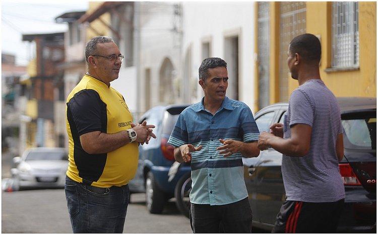 Moradores da Lapinha falam ao contrário e têm um dialeto: o Gualín