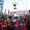 É o segundo título do Vitória; o primeiro foi em 2016