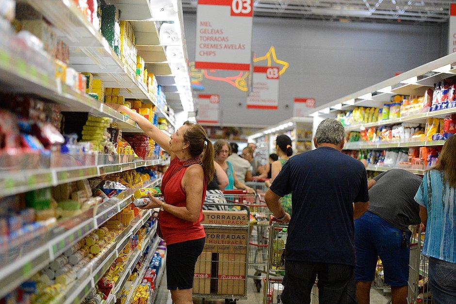Inflação sobe 0,64% em setembro, maior alta para o mês desde 2003