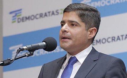 Bahia precisa de polos regionais mais fortes, diz ACM Neto em Luís Eduardo Magalhães