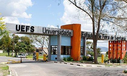 Uefs instala câmeras de reconhecimento facial em portal de acesso a campus