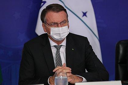 Bolsonaro faz 6 trocas no governo e leva nome do Centrão para o Planalto