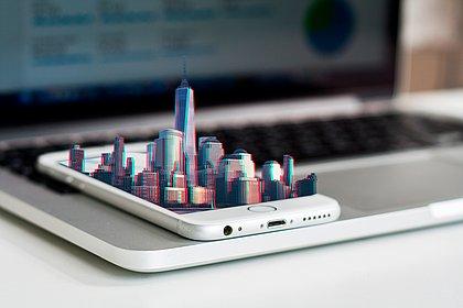 Salvador é a única do Nordeste em ranking mundial de smart cities