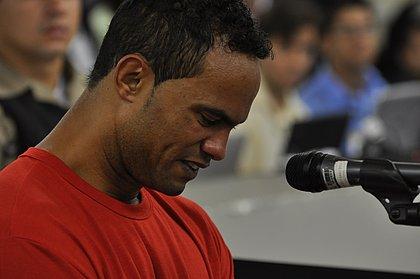 Ex-goleiro Bruno tem redução de pena negada pela Justiça