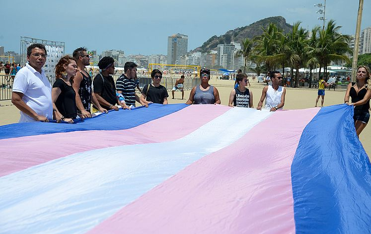 transexuais