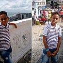 Garoto de 11 anos morre vítima de bala perdida; família diz que PM atirou (Foto: Acervo Pessoal)