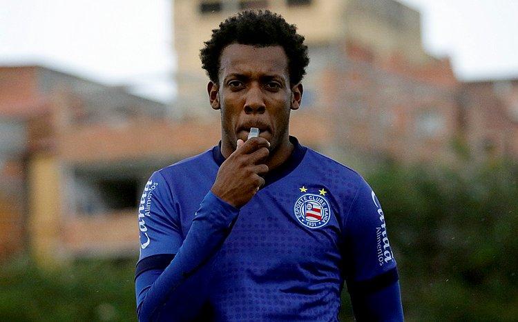 Bahia recebeu quatro cartões vermelhos nos últimos cinco jogos