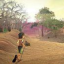 Criação da empresa baiana Aoca, o jogo Árida mostra o viver sertanejo