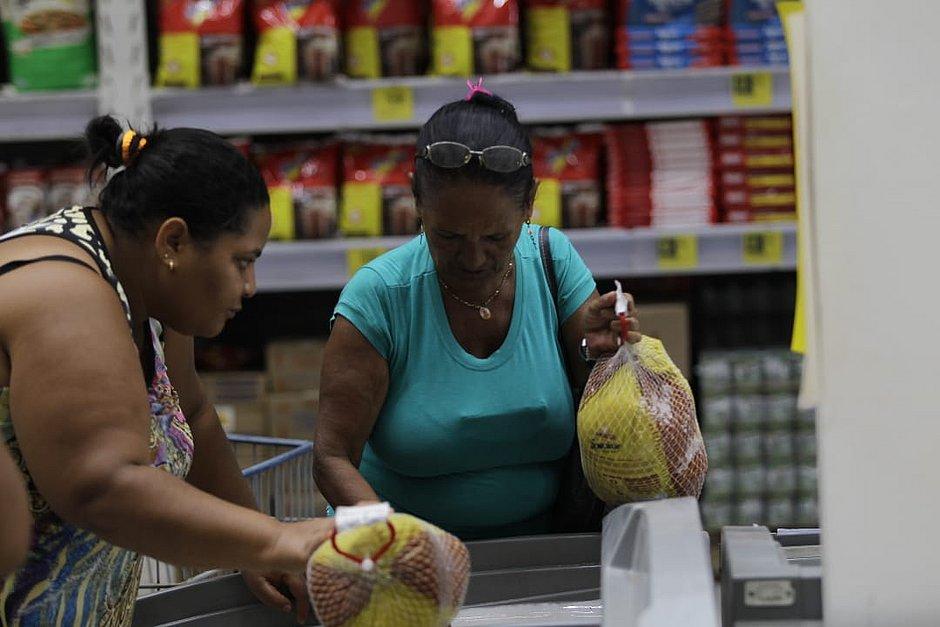 SPC estima que gasto médio com ceia de Natal será de R$250; veja dicas