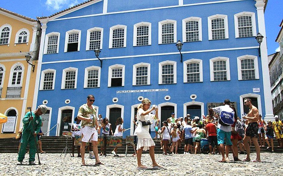 Prefeitura de Salvador injetará cerca R$ 17 milhões no turismo