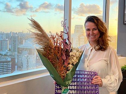Empresária convoca qualidades femininas para empreender