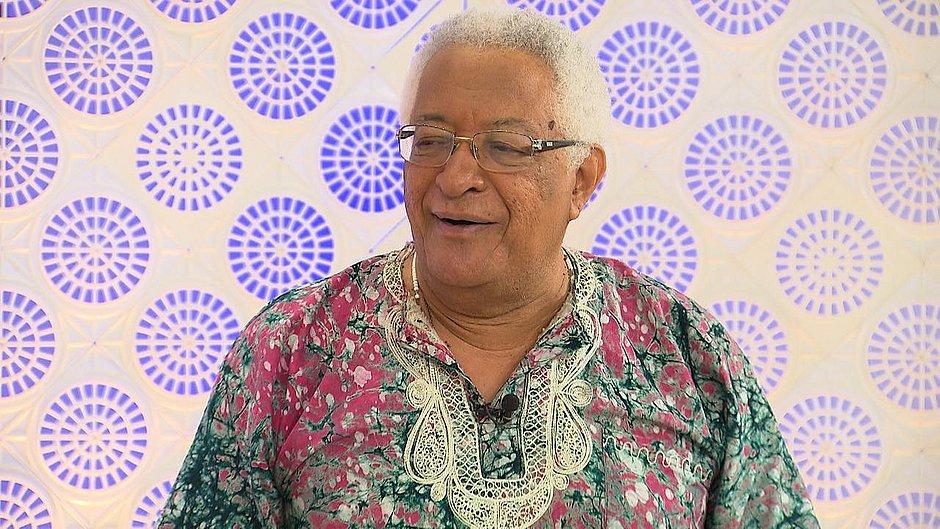 Historiador Jaime Sodré morre em Salvador aos 73 anos