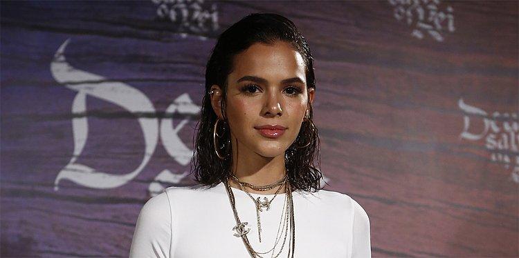 SBT desiste de exibir entrevista 'desrespeitosa' a Bruna Marquezine