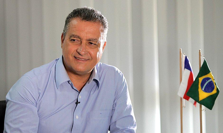 Rui Costa é reeleito governador da Bahia no primeiro turno - Jornal CORREIO  | Notícias e opiniões que a Bahia quer saber
