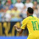 Camisa 10 da seleção brasileira, Neymar está entre os 23 jogadores convocados por Tite para a Copa América