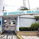 A unidade de saúde funcionará como centro de atendimento para os infectados com a COVID-19