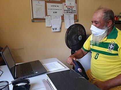 Defensoria entra com ação contra Marcell Moraes por agressão a idoso