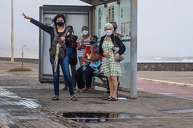 Frio em Salvador