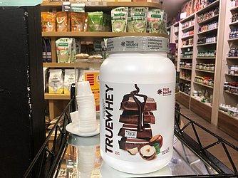 True Whey Protein Hidrolisado e Isolado (Mundo Verde - Salvador Shopping) de R$ 230,95 por R$ 207,85 (10%)