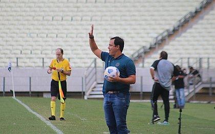 Para Dado, mudança de peças deixou o Bahia mais forte contra o Ceará