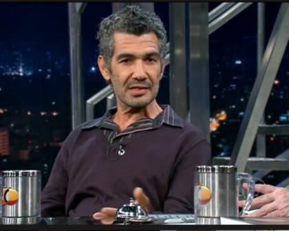 Morre aos 56 anos o fotojornalista baiano Rogério Ferrari