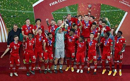 Bayern de Munique é o campeão do Mundial de Clubes da Fifa