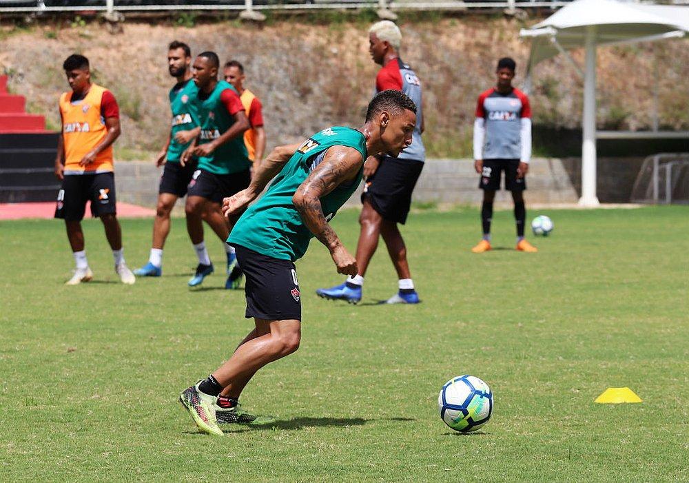 Vitória desafia longo tabu contra o Cruzeiro para sair do Z4 ... cbe1abd7bcc23
