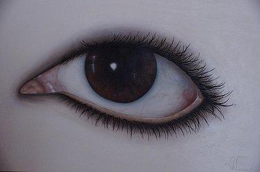 Olhar vigilante, de Tatiane Viana