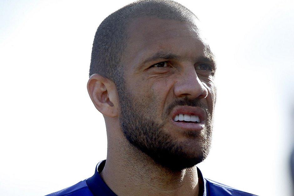Fernandão negocia com o Konyaspor, da Turquia