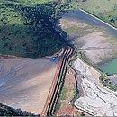 Barragem de Maiquinique tem força de trabalho de 150 pessoas