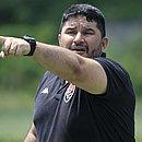 Eduardo Barroca não é mais o técnico do Vitória