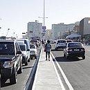 Pituba tem conceito de redução similar, o Trânsito Lento