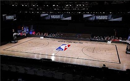 Atletas do Milwaukee Bucks se recusaram a fazer Jogo 5 contra o Orlando Magic