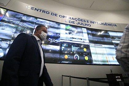 Bahia tem menor número de casos ativos de covid do ano, diz Rui