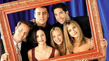 Considerada uma das comédias mais influentes de todos os tempos, Friends teve 10 temporadas