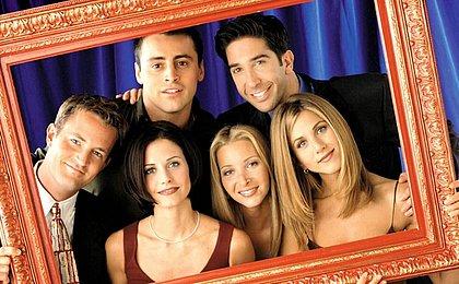 Reunião de Friends ganha data e primeiro teaser pela HBO Max; confira
