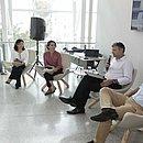 Edital foi apresentado no Hub Salvador