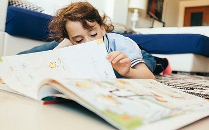 Dia Mundial da Alfabetização: data chama atenção para os desafios da aprendizagem