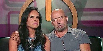 'Chupa, Fábio Jr': Com 17º divórcio, Gretchen atinge marca de um casório a cada dois anos