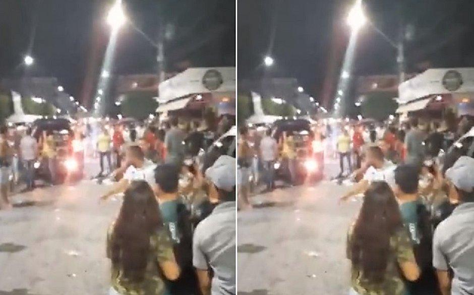 Após 'guerra de garrafas', Justiça proíbe atos políticos presenciais em Ribeira do Pombal