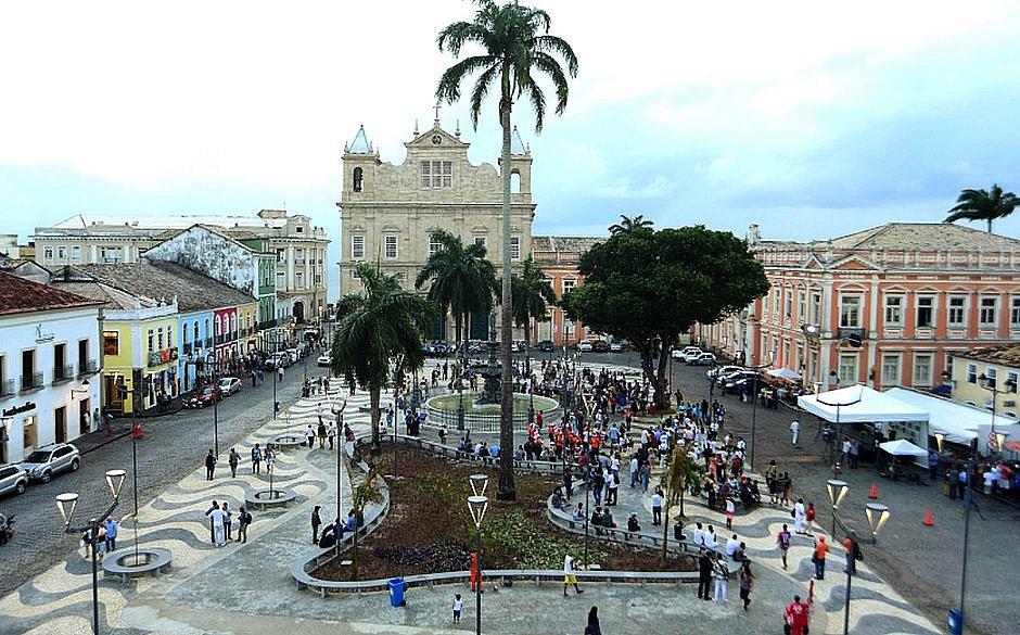 Centro Histórico de Salvador vai ganhar tour guiado com carro elétrico