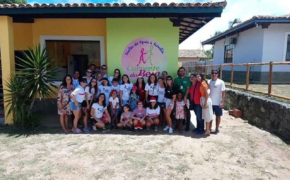 Corrente do Bem: conheça a ONG que receberá doações das lives do CORREIO